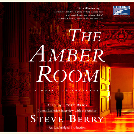 The Amber Room by