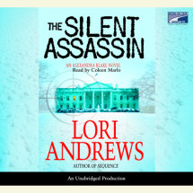 The Silent Assassin Cover