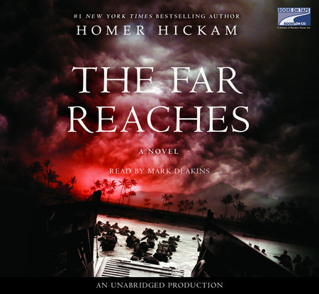 The Far Reaches by