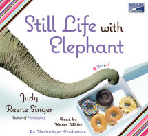 Still Life With Elephant Cover