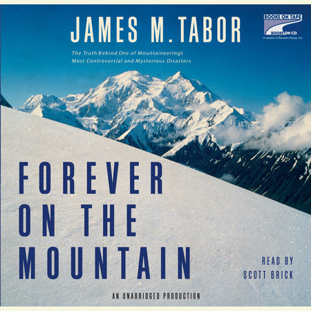Forever on the Mountain by