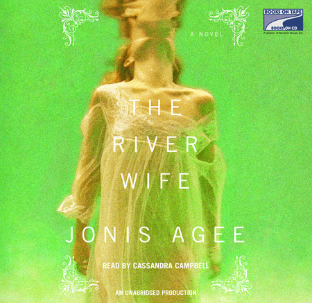 The River Wife by