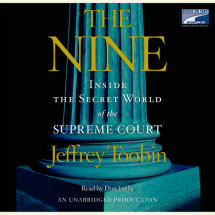 The Nine Cover