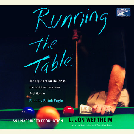 Running the Table by