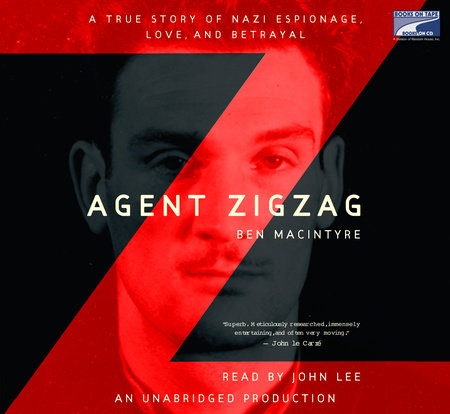 Agent Zigzag by