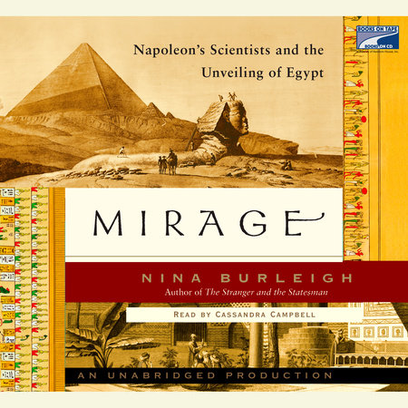Mirage by Nina Burleigh