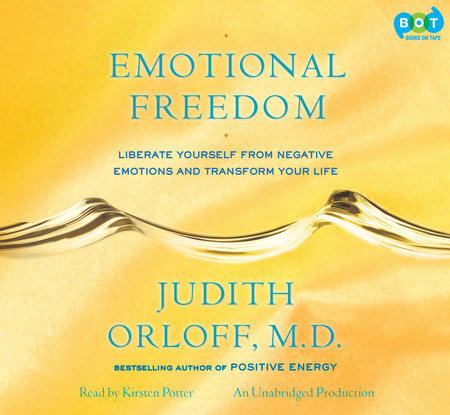 Emotional Freedom by
