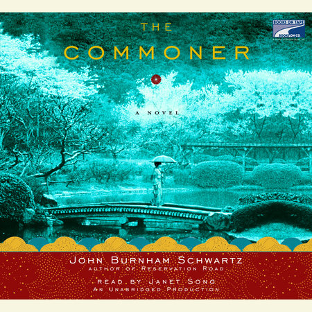 The Commoner by