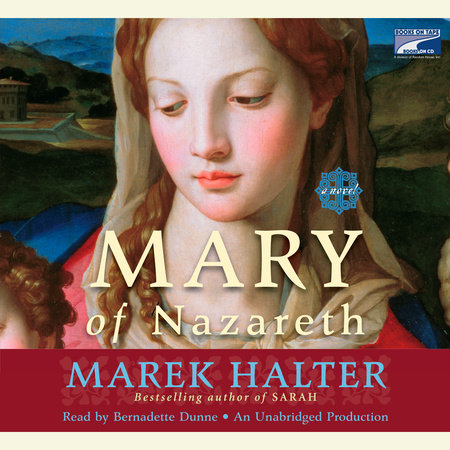 Mary of Nazareth by Marek Halter