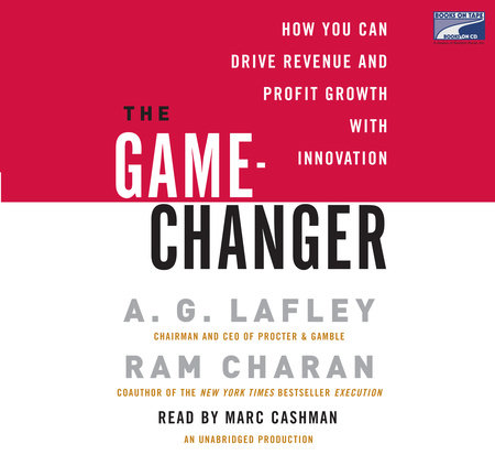 The Game-Changer by