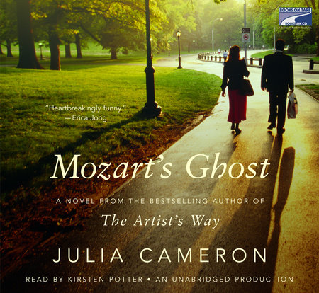 Mozart's Ghost by