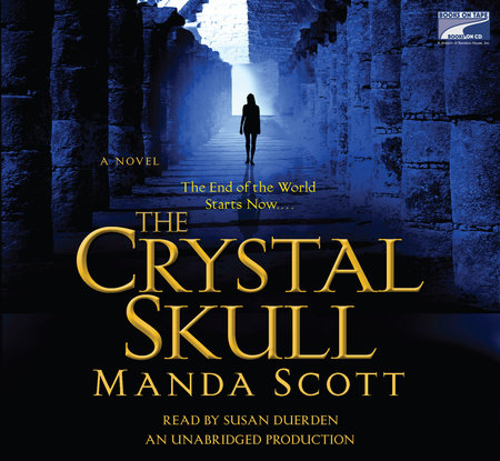 The Crystal Skull by