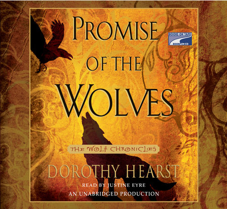 Promise of the Wolves by