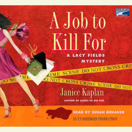 A Job to Kill For by
