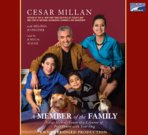 A Member of the Family Cover