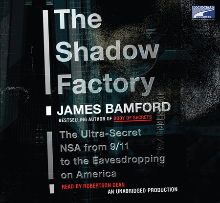 The Shadow Factory by