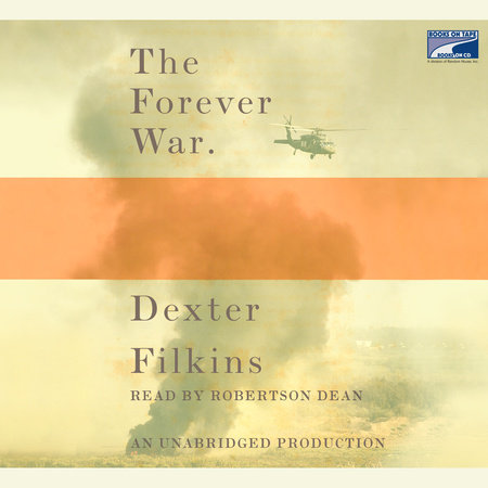 The Forever War by