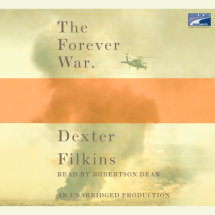 The Forever War Cover
