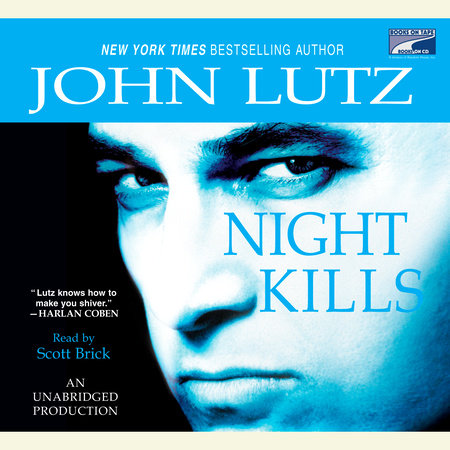 Night Kills by John Lutz