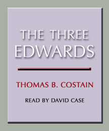 The Three Edwards Cover