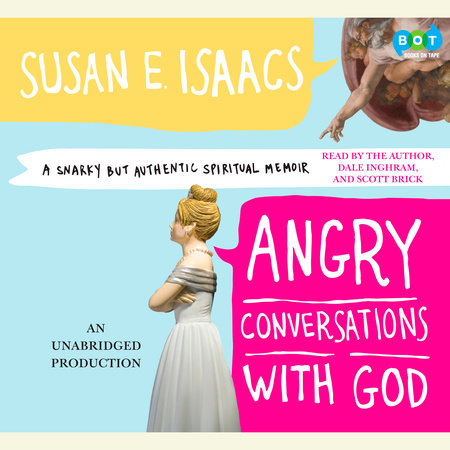Angry Conversations with God by