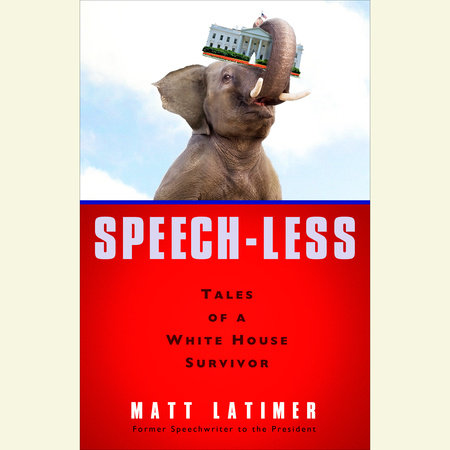 Speech-less by