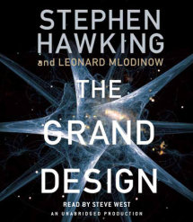 The Grand Design Cover