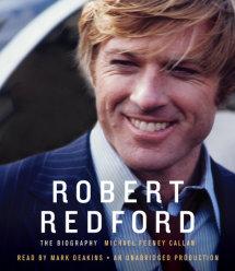 Robert Redford Cover
