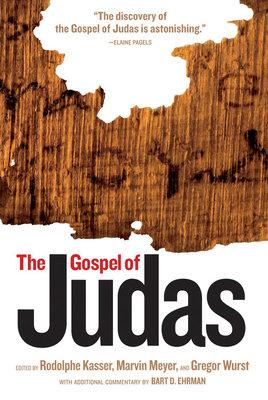 The Gospel of Judas by