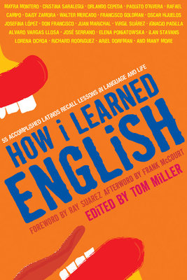 How I Learned English by Tom Miller