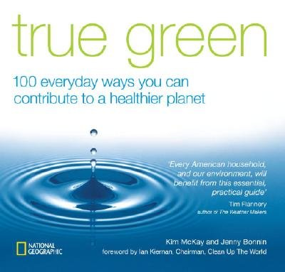 True Green by Jenny Bonnin and Kim Mckay