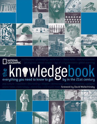 The Knowledge Book by