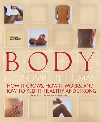 Body by Lisa Stein, Patricia S. Daniels and Trisha Gura