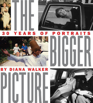 The Bigger Picture by Diana Walker