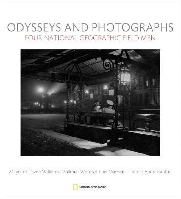 Odysseys and Photographs by