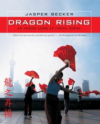 Dragon Rising by