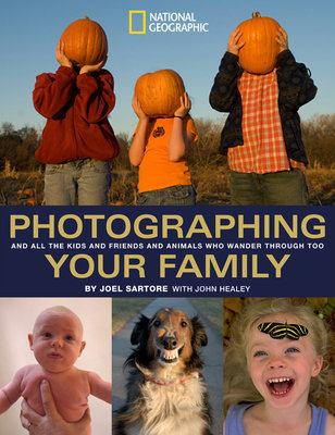 Photographing Your Family by