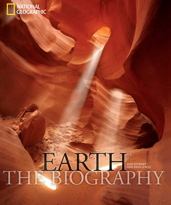 Earth by Iain Steward and John Lynch