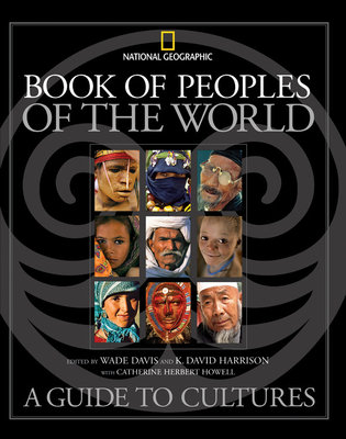 Book of Peoples of the World by