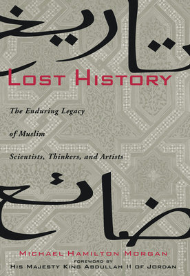Lost History by Michael H. Morgan