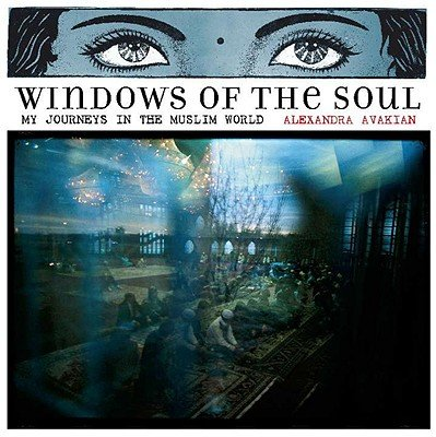 Windows of the Soul by
