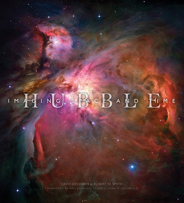 Hubble by Robert Smith and David H. Devorkin
