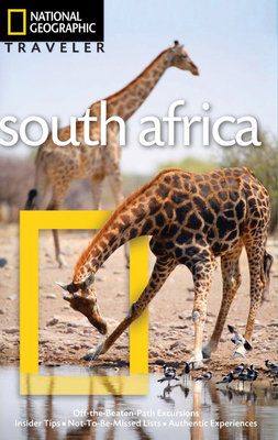 National Geographic Traveler: South Africa by
