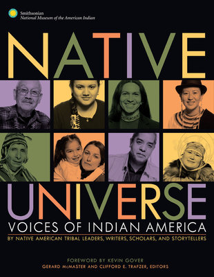 Native Universe by