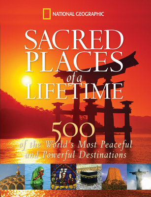 Sacred Places of a Lifetime by