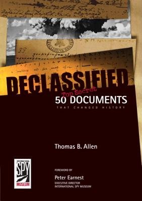Declassified by Thomas B. Allen
