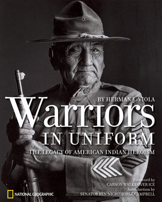 Warriors in Uniform by