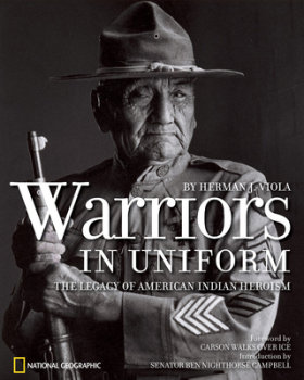 Warriors in Uniform