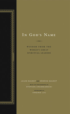 In God's Name by Gedeon Naudet and Jules Naudet