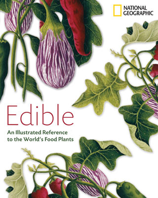 Edible by